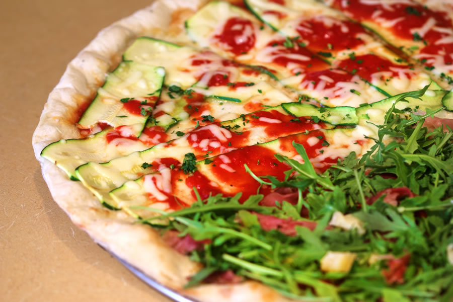 Fresh Pizza | Best Italian Restaurant Wilmington, Delaware|