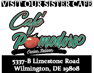 Cafe Pomodoro